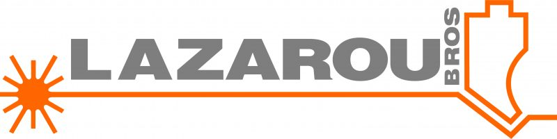 lazarou_bros_logo